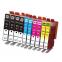10 Stuks HP 364XL Multipack