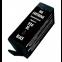 HP 934XL Zwart 50ml.