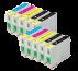 Epson T1295 Multipack (huismerk)